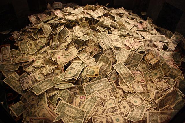 attract-money